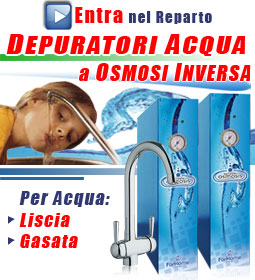 Depuratori Acqua Per Casa Ad Osmosi E Microfiltrazione  2016 Car Release Date