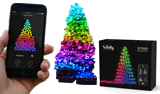 Twinkly Luci di Natale led Smart Wi-Fi