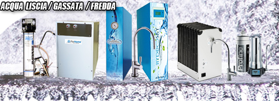 Water Purifiers and Dispensers