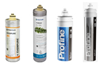 Bayonet Water Filters