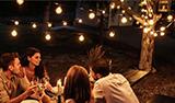 Illuminazione Party Lights