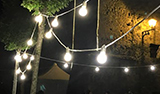 Catene Luminose Luci Led Party