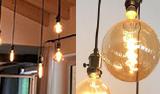 Vintage Led bulbs