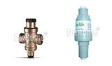 H2O Pressure Reducers