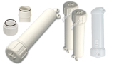 Containers for Filters and Membranes