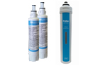 Bayonet water filters mixed connection