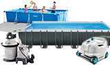 Pools and Accessories