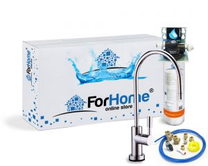 Water Purifier ForHome® Easy Micro Professional Filtration