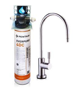 Depuratore Acqua ForHome® Easy Micro Filtrazione Con Everpure 4C2 (ex 4DC)