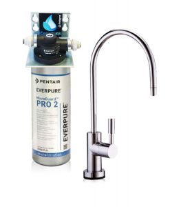 WATER MICRO FILTRATION KIT EVERPURE no UV with FILTER PRO2