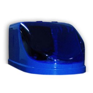 Coperchio Di Ricambio Per Autotrol (30 Lt) Colore Blu (Senza Vetrino)