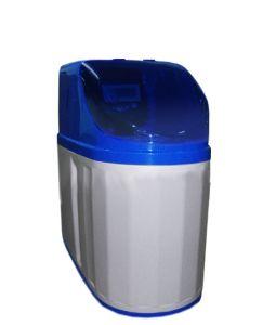 Addolcitore Acqua Oregon ForHome® 12 lt Resina Cabinato con Valvola Autotrol 255/760 Automatico Volume-Tempo