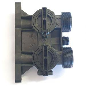 Bypass ForHome® Per Valvola Autotrol 255 - Senza Connettori -