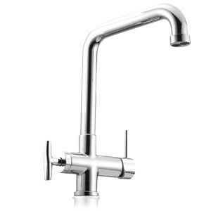 MIXER TAP SINGLE 4-WAY FOR PURIFIED WATER
