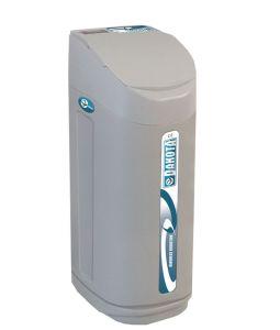 Addolcitore Acqua Dakota ForHome® 30 lt. Resina Cabinato con Valvola Dakota 660S Automatico Volume-Tempo
