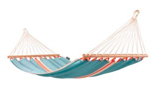 Home Garden Hammock With Curacao Blue Fruit Auction (ds)