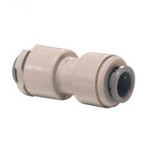 QUICK CONNECTION JOHN GUEST MIDDLE RIGHT FOR STAINLESS STEEL PIPES in / out 8mm