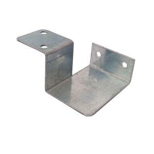 Staffa Per Riduttore Di Pressione (Cod. Rid-600-Staf)