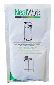 Pulizia Resine Addolcitore ForHome® Bustine Gralulato Monodose 30Gr Neatwork Decalcificatore Clean Softener