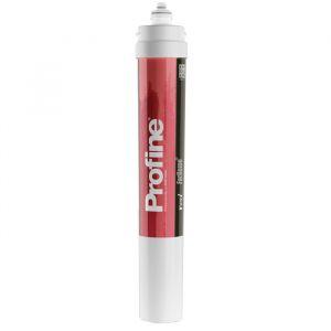 Argento Antibatterico Pack 3 Filtro Profine Silver Small Carbon Block