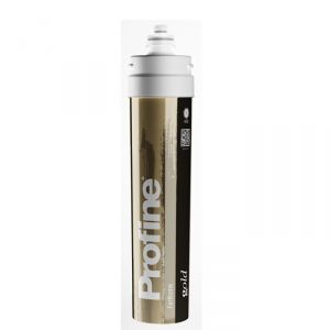 Profine Filter GOLD MEDIUM Ultra Filtration + Antibacterial Silver + Carbon Block