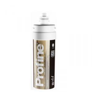 Profine Filter GOLD SMALL Ultra Filtration + Antibacterial Silver + Carbon Block