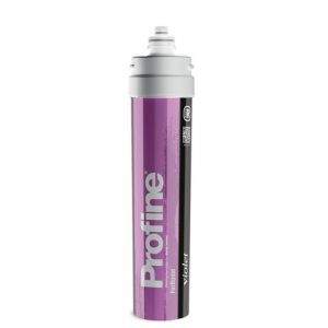 Filtro Profine Violet Medium Riduzione Durezza Temporanea + Carbon Block + Argento Antibatterico (or)