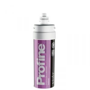 Profine Filter VIOLET SMALL Temporary Hardness Reduction + Carbon Block + Antibacterial Silver