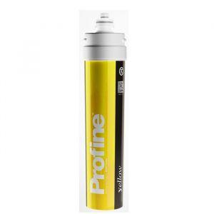 Filtro Profine Yellow Medium Demineralizzazione Totale Acqua (Solo X Uso Tecnologico) (or)