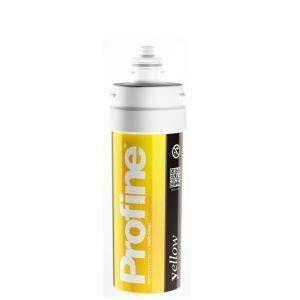 Filtro Profine Yellow Small Demineralizzazione Totale Acqua (Solo X Uso Tecnologico)