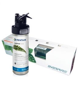 Water Purifier Microfiltration Domestic Everpure Kit Mod. H54 - Without Runello