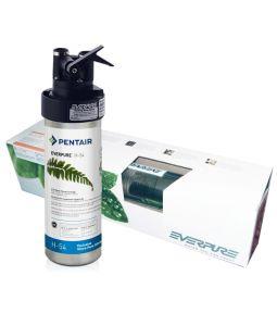 Depuratore Acqua Microfiltrazione Kit Everpure  Domestico Mod. H54 - Senza Rubinetto