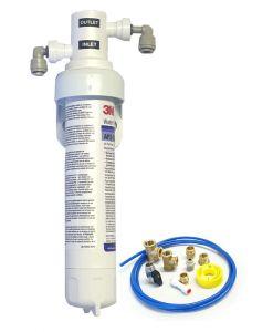 Kit Depuratore Acqua ForHome® 3M Micro Filtrazione 1/4 Senza Rubinetto (personalizzabile)