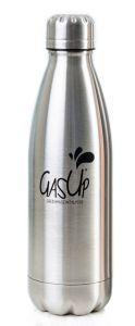 Bottiglia Borraccia Termica in Acciaio Inossidabile Gas-Up 500ml ForHome® Eco Friendly