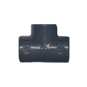 "3/8 ""TEE T-component for chlorine producer electrode (or)"