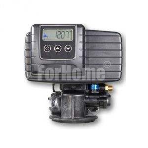 "Fleck 5600 SXT 1 ""softener valve - Volume, Time with injector 1, DLFC 2, BLFC 0.25 (or)"