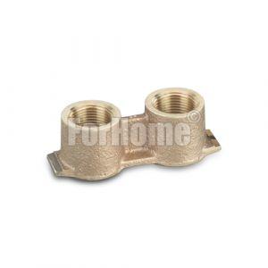 """Yoke 1 """"BSP brass fitting for Fleck 5600 SXT (or)"""