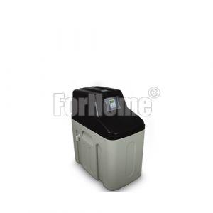Addolcitore Acqua ForHome® Cab120 da 12,5 lt. Resina Cabinato con Valvola Automatica Volume-Tempo (or)