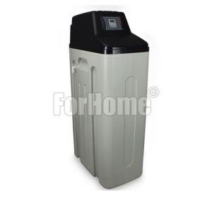 Addolcitore Acqua ForHome® Cab120 da 35 lt. Resina Cabinato con Valvola Automatica Volume-Tempo (or)