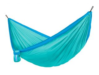Colibri 3.0 caribic Travel Hammock with Fixing Included (ds)