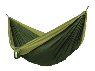Double Colibri 3.0 Forest Travel Hammock with Fixing Included (ds)