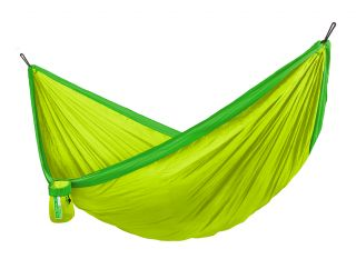 Colibri 3.0 palm Travel Hammock with Fixing Included (ds)