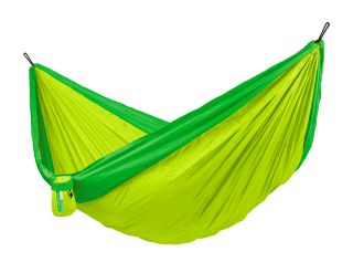 Double Colibri 3.0 palm Travel Hammock with Fixing Included (ds)