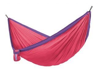 Colibri 3.0 passionflower Travel Hammock with Fixing Included (ds)