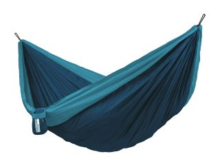 Double Colibri 3.0 River Travel Hammock with Fixing Included (ds)