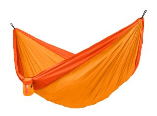 Double Colibri 3.0 Sunrise Travel Hammock with Fixing Included (ds)