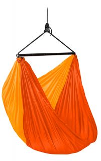 Travel Hammock suspended chair ZunZun Sunrise with Fixing Included (ds)