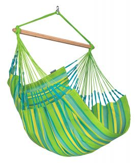 Garden Hammock Casa Domingo lime (ds)