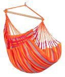 Garden Hammock Casa Domingo toucan (ds)