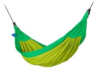 Moki froggy Children's Hammock with Fixing Included (ds)